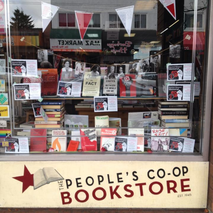 $50 Gift Certificate to People's Coop Bookstore