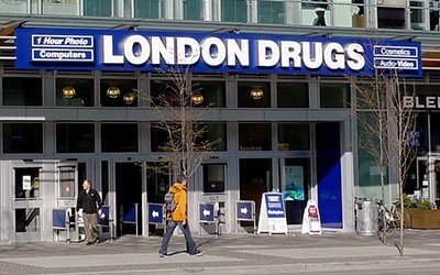 $50 Gift Card to London Drugs